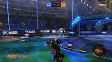 Test Rocket League Sur Ps4 Jvfrance