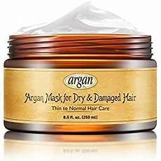 best hair masks for dry damaged hair amazon com best deep conditioner hair mask thin to normal hair treatment natural moroccan