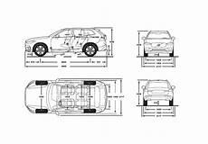 Volvo Xc60 D5 Awd 2017 Autokatalog Ma 223 E Und Gewichte