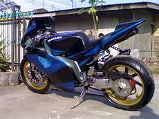 Jupiter Z 2005 Modif by Motor Jupiter Z Modifikasi Drag Thecitycyclist