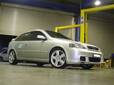 2003 Opel Astra Overview Cargurus