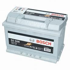 bosch s5 008 autobatterie 77ah bosch s5 008 12v 77ah 780 a en autobatterie