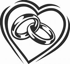 interlocking wedding rings drawing at getdrawings free