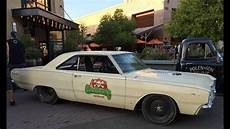 Gas Monkey Garage Race Car