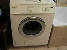 Miele Waschmaschine Miele Novotronic W 934