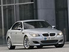 E60 Bmw 5 Series Design Ahead Of Its Time