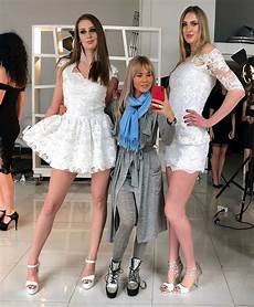 female model height and 171 or 173cm sofi and tall models with images tall