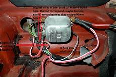 thesamba com beetle late super 1968 up view topic wiring back seat some