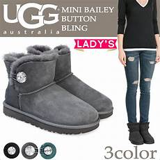 allsports ugg ugg s mini bailey button bring boots