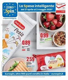 albume d uovo eurospin volantino eurospin la spesa intelligente fino al 3 05 dal 27 04 2020