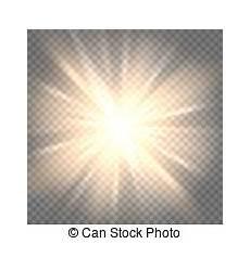 schwarzer balken transparent strahlen sonne effekt blitzlicht schwarzer hintergrund eps vektor suche clipart