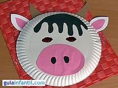 mascaras de sapo con material reciclable mascaras de sapo con material reciclable mascara de vaca