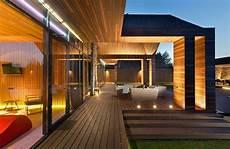 Chalet Spa Architecture Bois Magazine Maisons Bois