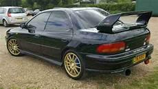 old car manuals online 1994 subaru impreza interior lighting subaru 1994 impreza wrx sti type uk classic shape modified boost type