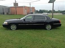 how petrol cars work 2005 lincoln town car auto manual purchase used 2005 lincoln town car executive l sedan 4 door 4 6l limo edition in merchantville