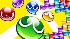 Puyo Puyo Tetris Gameplay Trailer Du Tutoriel Back To Basics