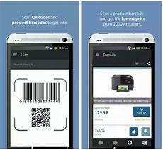 application scan code 10 best barcode scanner apps for android in 2018