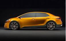 sports car wallpaper 2015 metallic corolla toyota corolla furia concept look motor trend