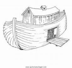 Malvorlagen Kinder Arche Arche Noah Arche Noah Geschichte Arche Noah Und