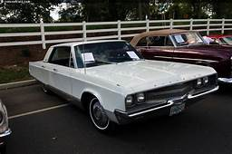 1968 Chrysler New Yorker  Information And Photos MOMENTcar