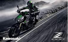 Kawasaki Z900 Wallpapers