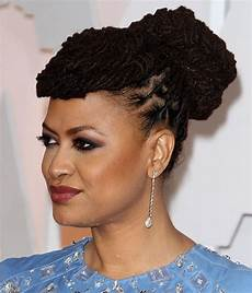Dreadlock Hairstyles For