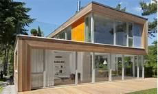 single haus bauen einfamilienhaus holzhaus f 252 r dynamiker das haus