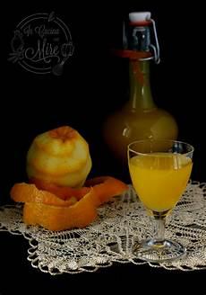 liquore fatto in casa liquore all arancia fatto in casa ricetta di un delicato