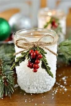 einfache weihnachtsdeko selber machen weihnachtsdekoration basteln f 252 r den tisch weihnachten