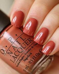 opi germany collection schnapps out of it fantastic fall color nail polish fall nail colors