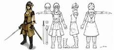 character design sheet sheet wikipedia