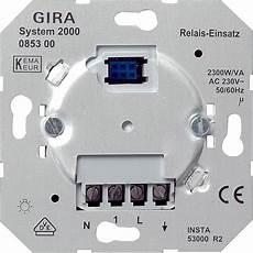 gira 085300 relais einsatz kaufen im voltus elektro