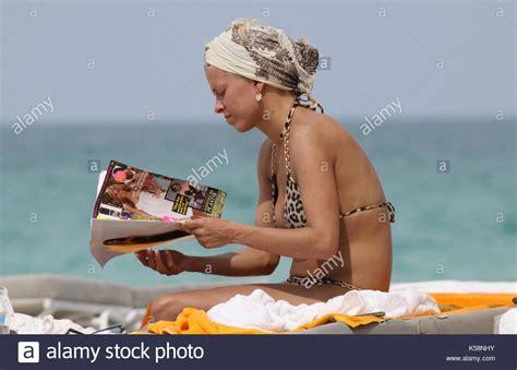 Petra Marklund Bikini