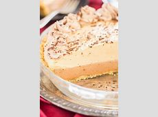 double layer chocolate peanut butter pie_image