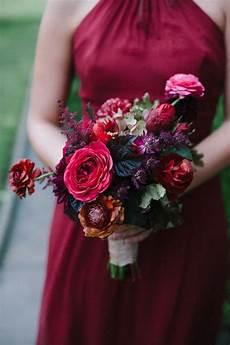 45 deep wedding ideas for fall winter weddings deer pearl flowers