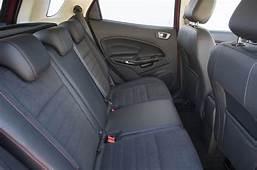 Ford Ecosport Review 2020  Autocar