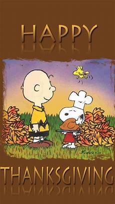 Peanuts Thanksgiving Wallpaper Iphone