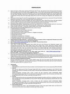 contoh surat pengembalian nomor seri faktur pajak contoh seputar surat