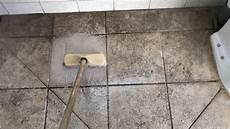 nettoyer carrelage produit nettoyage pour sol tres sale