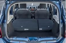 Dacia Sandero Stepway Review Parkers