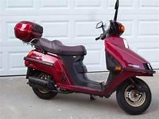 honda honda ch 250 spacy elite moto zombdrive