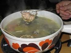 Panier Pour Fondue De Poisson Ustensiles De Cuisine