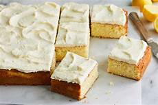 lemon sheet cake with buttercream frosting recipe nyt cooking