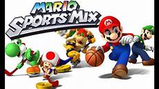 mario sports mix coloring pages 17790 bowser jr boulevard extended mario sports mix musik