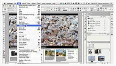 adobe indesign tutorial exles that will teach you how to use indesign
