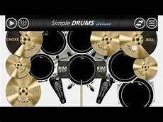 Tutorial Simple Drum Deluxe Yang Lagi Trending