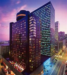 los angeles downtown hotels sheraton los angeles