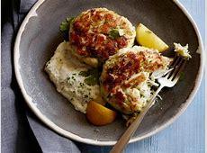 crab and asparagus salad_image