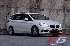 review bmw 218i gran tourer carguide ph philippine