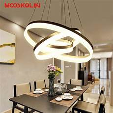 Modern Led Pendant Lights For Dining Room Bedroom Pendant